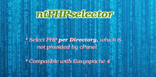 ntPHPselector