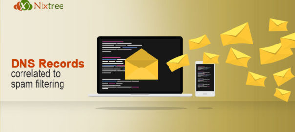 How improper configuration of DNS Records affects Spam filtering