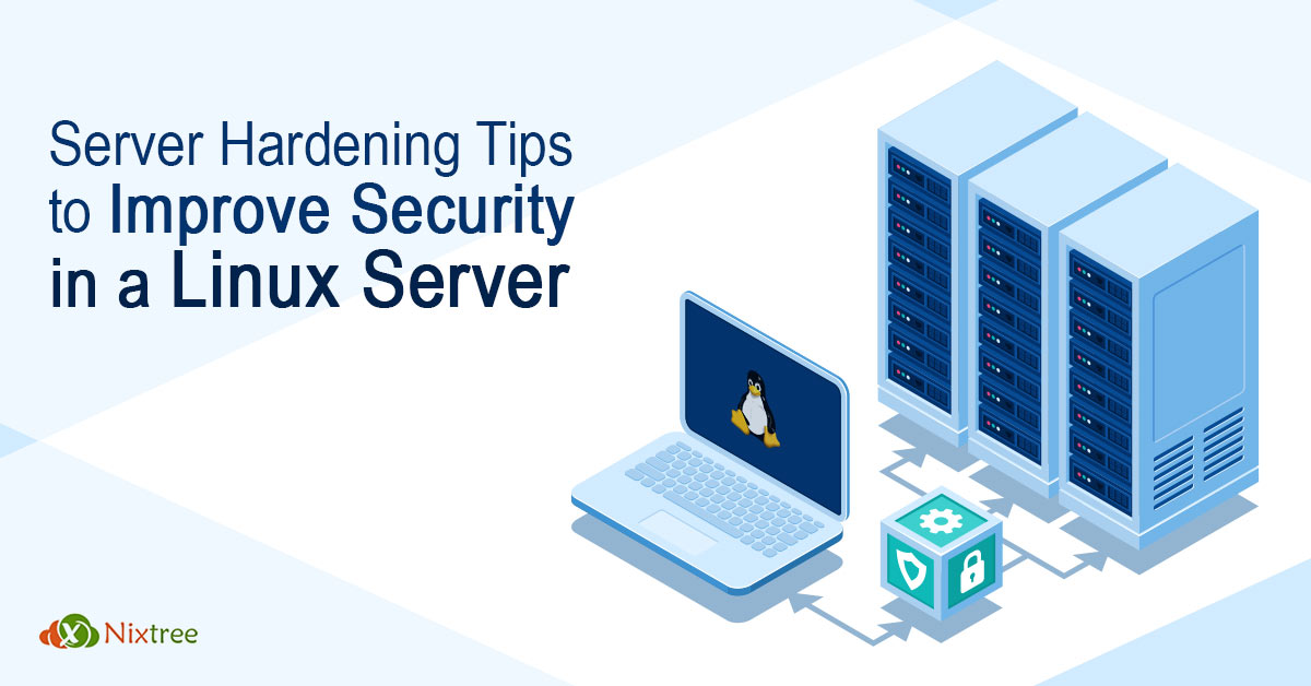 Linux Server Hardening Tips